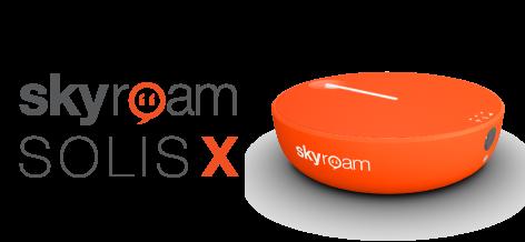 Skyroam Hotspot | WiFi Wherever You Travel