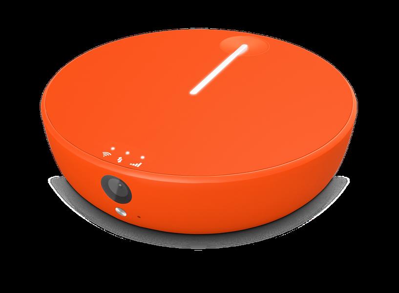 Skyroam Solis X WiFi Hotspot