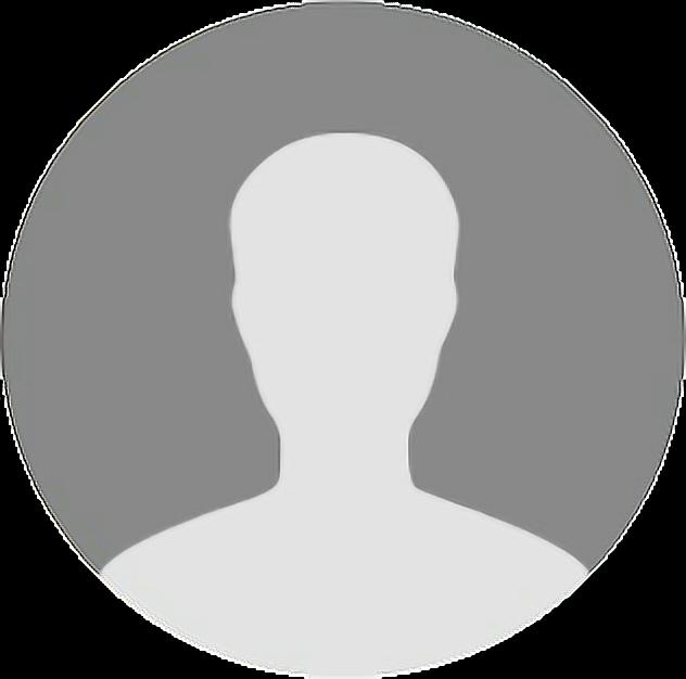Empty Profile Picture